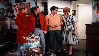 Happy Days Season 2 Episode 14