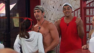 Big Brother Season 19 Episode 21