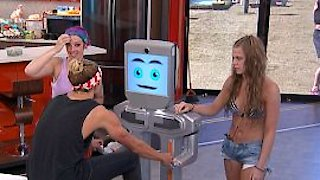 Big Brother Season 20 Episode 3