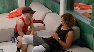 Big Brother Season 20 Episode 15