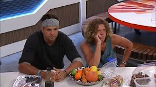 Big Brother Season 20 Episode 18