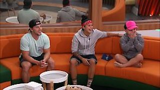 Big Brother Season 20 Episode 34