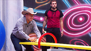 Big Brother Season 21 Episode 26