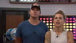 Big Brother Season 22 Episode 18