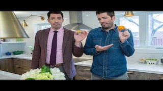Watch Property Brothers Season 11 Episode 1 - Hunting For The One Online
