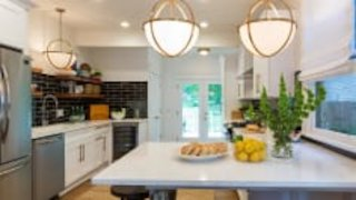 Watch Property Brothers Season 12 Episode 1 - Costly Charm for a V...Online