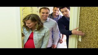 Watch Property Brothers Season 10 Episode 7 - Delivering Just In T...Online
