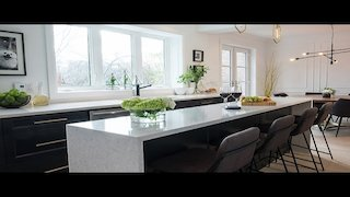 Watch Property Brothers Season 10 Episode 12 - Modern Masterpiece F...Online