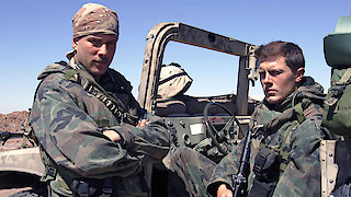 Watch Generation Kill Season 1 Episode 6 - Stay Frosty Online