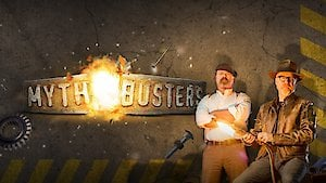 Watch MythBusters Season 19 Episode 100 - Greatest TV Myths Online