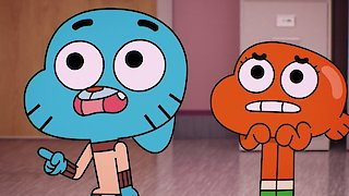 Watch The Amazing World of Gumball Season 11 Episode 8 - The Cage Online