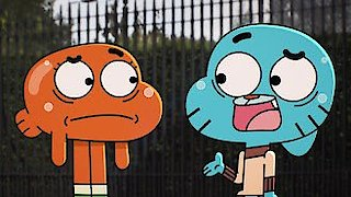 Watch The Amazing World of Gumball Season 11 Episode 9 - The Faith Online