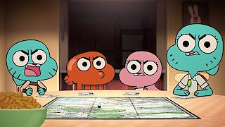 amazing world of gumball the shippening watch online