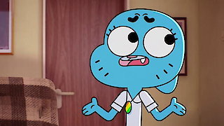 The Amazing World of Gumball Season 5 Episode 15