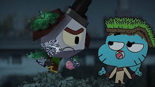 Watch The Amazing World of Gumball Season 10 Episode 3 - The Ex/The Sorcerer Online