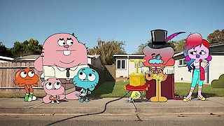 Watch The Amazing World of Gumball Season 10 Episode 1 - The Cycle / The Star...Online