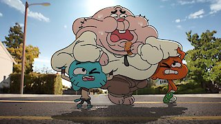 Watch The Amazing World of Gumball Season 10 Episode 4 - The Menu/The Uncle Online