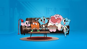 Watch The Amazing World of Gumball Season 9 Episode 13 - The Diet Online