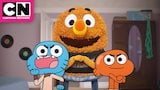 Watch The Amazing World of Gumball - The Amazing World of Gumball | In the Name of Love | Cartoon Network Online