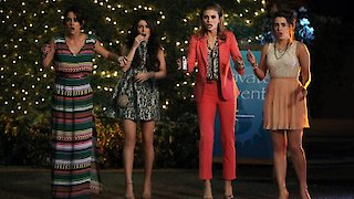 90210 Season 4 Episode 23