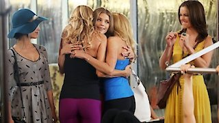Watch 90210 Season 5 Episode 17 - Dude Where's My Hus... Online