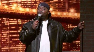 aries spears hollywood look im smiling