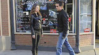 Watch Terminator: The Sarah Connor Chronicles Season 2 Episode 21 - Adam Raised a Cain Online