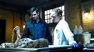 Watch Grimm Season 6 Episode 5 - The Seven Year Itch Online