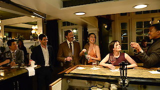 Watch Grimm Season 6 Episode 7 - Blind Love Online