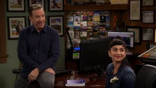 Watch Last Man Standing Season 6 Episode 22 - Shadowboxing Online