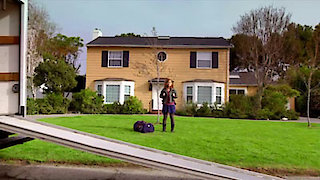 Suburgatory Season 1 Episode 1