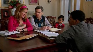 Watch Suburgatory Season 3 Episode 12 - Les Lucioles Online