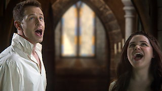 Watch Once Upon a Time Season 6 Episode 20 - The Song in Your Hea... Online