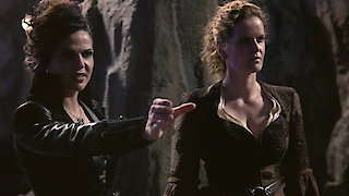 Watch Once Upon a Time Season 7 Episode 10 - The Eighth Witch Online