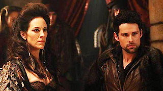 Once Upon a Time Season 2 Episode 7