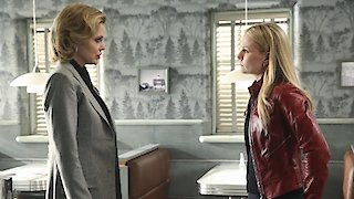 Once Upon a Time Season 4 Episode 20