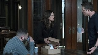 Watch Scandal Season 6 Episode 14 - Head Games Online