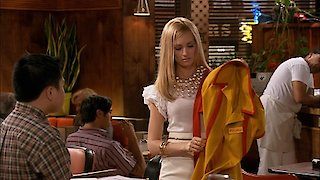 2 Broke Girls Season 1 Episode 1