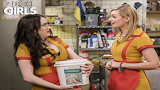 Watch 2 Broke Girls Season 6 Episode 15 - And the Tease Time Online
