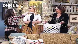 Watch 2 Broke Girls Season 6 Episode 16 - And the Jessica Shme...Online
