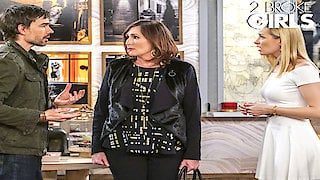 2 Broke Girls Season 6 Episode 18