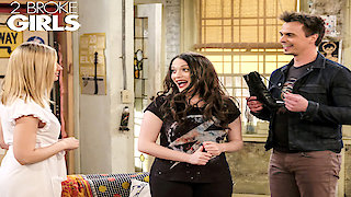Watch 2 Broke Girls Season 6 Episode 19 - And the Alley-Oops Online