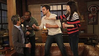 New Girl Season 1 Episode 20