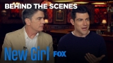 Watch New Girl - Meet Schmidt's Dad | Season 5 Ep. 12 | NEW GIRL Online