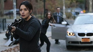 Watch Person of Interest Season 5 Episode 10 - The Day The World We...Online