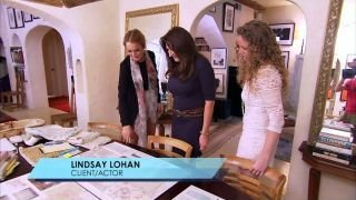 Watch Million Dollar Decorators Season 2 Episode 7 - Designer to the Star... Online