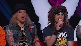Watch Ridiculousness Season 18 Episode 16 - Rockdiculousness wit...Online