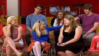 The Glee Project Season 2 Episode 9