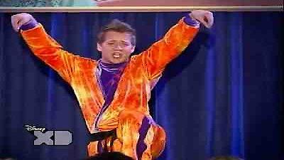 Kickin' It - Ricky Weaver
