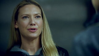 Watch Fringe Season 5 Episode 10 - Anomaly XB-6783 Online